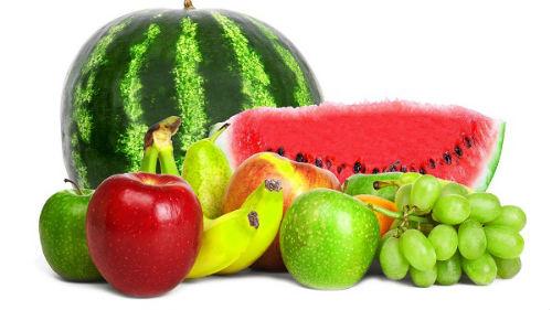 ягода арбуз