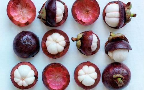 ягода мангустина